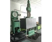 Breaking Load Test Machine