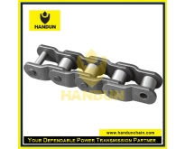 Heavy Duty offset sidebar roller Chains