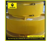 Big Size Chain Couplings