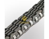 Roller Type Infinitely Variable Speed Chains