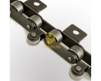 Double Pitch Conveyor chain for Drying Machinery