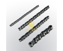 Hollow Pin Chain