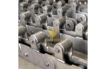 Steel Pipe Conveyor Chain
