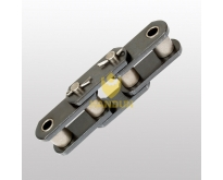 Heavy Duty Straight sidebar roller Chains