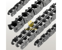 Sharp Top Chains for Wood Industry