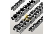 Sharp Top Chains for Wood Indus