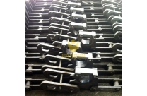 Pan Conveyor Chains for Sinter