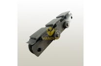 Heavy Duty Flat Conveyor Chains