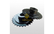 Sprocket for Corn Harvester