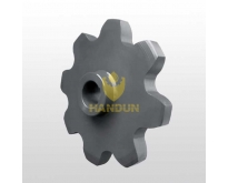 Sprocket for Heavy Duty Link Chain