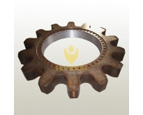 Special Sprocket for Engineer Class Chain