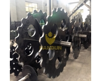 Sprocket for Vertical Rotary Car Parking Lifting Chain
